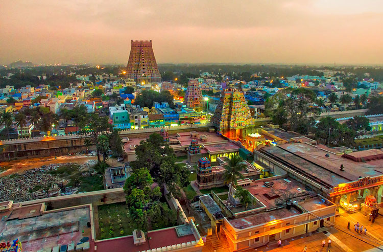 TEFL Courses South India