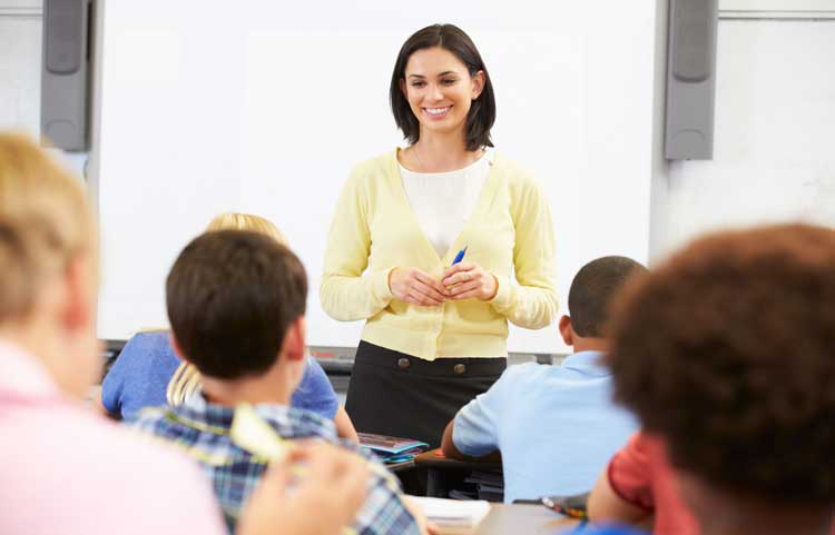 TEFL & Teacher Training Course