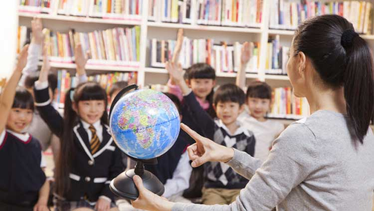 TEFL Teacher Career