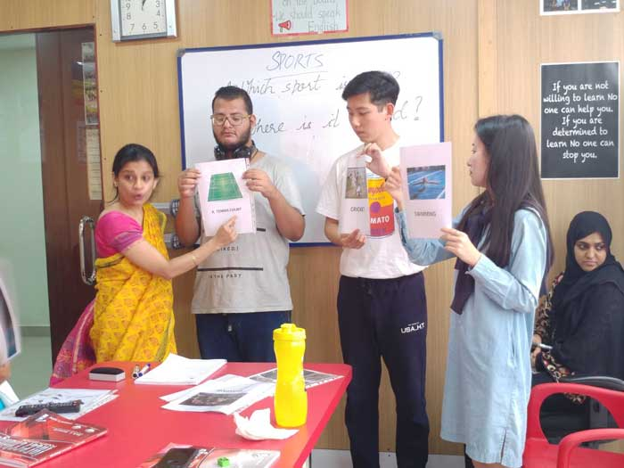 TEFL Teacher Training Course